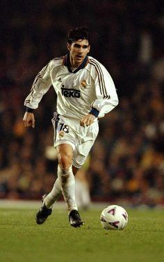 Aitor Karanka  (Real Madrid)