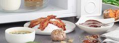 10 utili trucchi per il forno a microonde