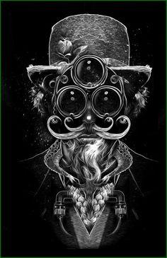 [Third Eye] by Nicolas Obery