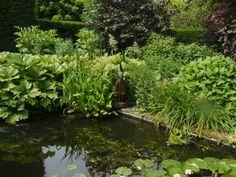 colette et hubert sainte-beuve / les jardins de castillon-plantbessin