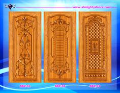 Main Entrance Door Design, Front Door Design Wood, Wooden Front Doors, Wooden Door Design, Wooden Art, Door Design Images, Single Door Design, Modern Exterior Doors, Bal Krishna