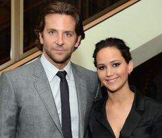 Entre Bradley Cooper y Jennifer Lawrence hubo una química 'más que evidente' durante el rodaje de 'Silver Linings Playbook'