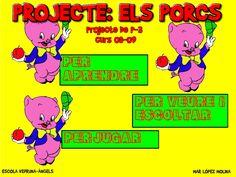 Els porcs