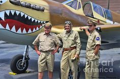 AVG, Flying Tigers