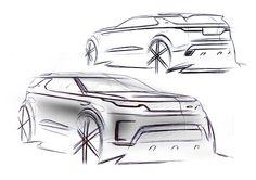 2014   Land Rover Discovery Vision Concept   Exterior...