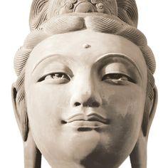 devoted to images of Buddhism. love the feelings of peace they evoke in me. Buddhist Wisdom, Buddhist Symbols, Buddha Buddhism, Buddha Art, Buddha Head, Buddha Statues, Spiritual Wisdom, Chakra, Art Deco Glass