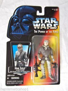 Star Wars POTF 2 style tri-pod canon CANON HOTH Snowtrooper