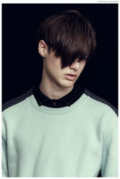 Fashionisto Exclusive: Darwin Gray by Joan Michel image Fashionisto Exclusive Darwin Gray 002