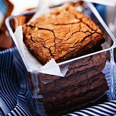 Kahden suklaan keksit | Kotiliesi