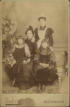 Beckenham family