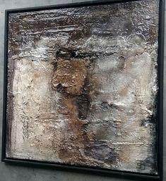 Galerie - malart-sonjas Webseite! Abstract Painting Easy, Abstract Art, Abstract Paintings, Texture Art, Texture Painting, Wilson Art, Encaustic Painting, Acrylic Art, Art Sketchbook