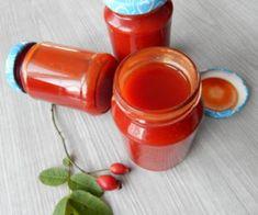 Šípková marmeláda Hot Sauce Bottles, Food, Meal, Eten, Meals