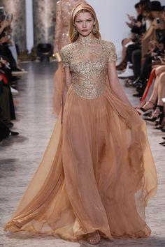 Elie Saab - Spring 2017 Couture