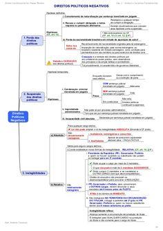 Direito Constitucional em Mapas Mentais Cap. 2 - Direitos e Garantias Fundamentais Prof. Roberto Troncoso 24