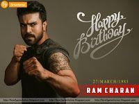 Ram Charan Birthday Bollywood Wallpaper BOLLYWOOD WALLPAPER | IN.PINTEREST.COM WALLPAPER #EDUCRATSWEB