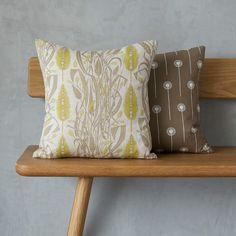 Cadeau Creatief met textiel (kussens)