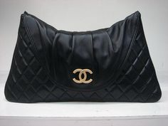 Chanel Clutch...you will be mine