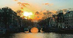 O que fazer em Amsterdam: Roteiro de 3 dias em Amsterdam