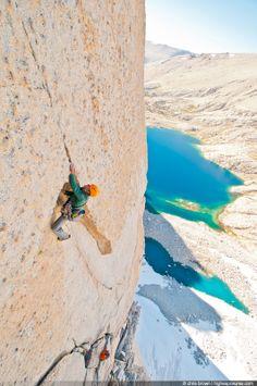 High Sierra Hardman Ticklist :: SuperTopo Rock Climbing Discussion Topic