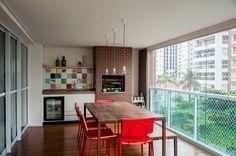 Apartamento – Moema II | Lucia Chahin Manzano | Arquitetura + Paisagismo