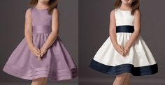 Girl's party dress Choosing children's baptismal dresses has been for many … Party Fashion, Kids Fashion, Womens Fashion, Dress Anak, Party Mode, Kids Gown, Baby Dress Patterns, Baptism Dress, Girls Party Dress