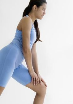 Stretches for a Knee Injury