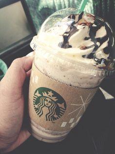 Starbucks fixes everything. ☕️