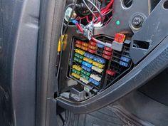 Putting a Raspberry Pi in a Car is a Great Idea. - Projects Putting a Raspberry Pi in a Car is a Great Idea. Putting a Raspberry Pi in a Car is a Great Idea. Iot Projects, Arduino Projects, Electronics Projects, Electronics Components, Projetos Raspberry Pi, Raspberry Computer, Raspberry Projects, Raspberry Pi Ideas, Radios