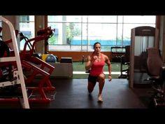 5 Bum Toning Exercises | Fitness Republic