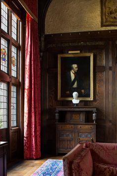 Glenridge Hall Documentation Project::JEFF HERR PHOTOGRAPHY