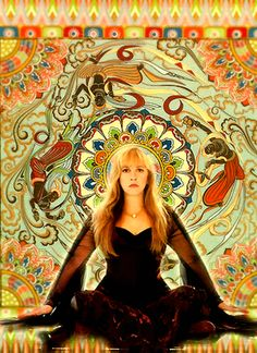obsessional phase with Stevie Nicks, or Fleetwood Mac at all for that matter, prepare yourself to be reborn and washed anew. The mystical and empowering . Thats 70 Show, El Rock And Roll, Stephanie Lynn, Stevie Nicks Fleetwood Mac, Stevie Nicks Witch, Hippie Man, Hippie Chick, Hippie Boho, White Witch