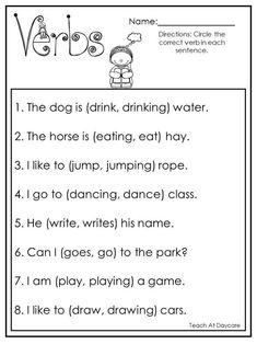 Plurals Worksheets, 2nd Grade Reading Worksheets, Parts Of Speech Worksheets, First Grade Reading Comprehension, Reading Comprehension Worksheets, Reading Fluency, Blends Worksheets, 2nd Grade Ela, Learning Stations