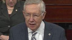 Presumptuous Politics: Remembering Reid: Senate's political punch-thrower...