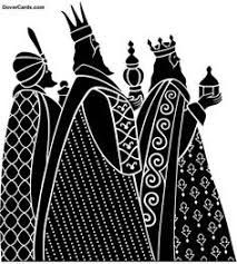 Image result for hallmark christmas cards 3 kings