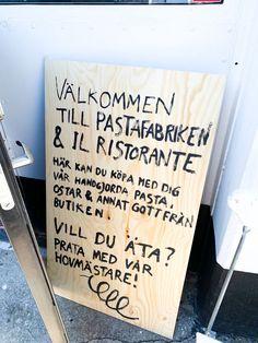 Pastafabriken i Ingelstorp (Tuvessonskan)