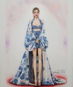 Dress Design Drawing, Dress Design Sketches, Fashion Design Sketchbook, Fashion Design Drawings, Fashion Sketches, Dress Illustration, Fashion Illustration Dresses, Fashion Drawing Dresses, Pose