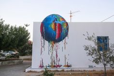 street art djerbahood