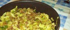 Roergebakken Spitskool Met Paprika En Gehakt recept | Smulweb.nl Wij hebben hem gegeten met pitabroodjes! Zelfs de kinderen vonden hem lekker!