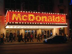Art+Deco+McDonald's+in+Clifton+Hill,+Victoria,+Australia