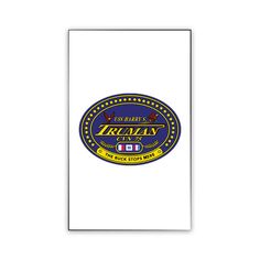 USS Harry S. Truman Magnet now available! Show your Navy Service pride on your refrigerator, car, file cabinet and other metallic surfaces! This custom magnet is 3 inches tall and 2 inches wide. Designed, Printed & Sublimated in the USA!