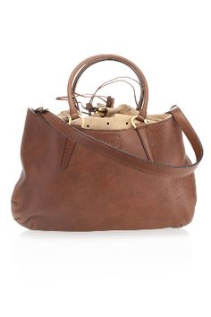 :) Love this bag! Would match my boots perfect.