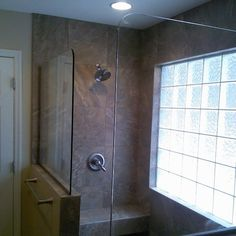 Custom Glass Shower Doors Online