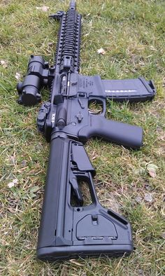 Lovely Firearms