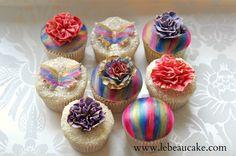 Le Beau Cake