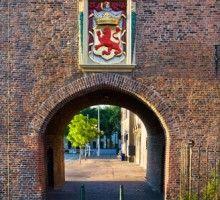 Museum de Gevangenpoort   Den Haag  Prison Gate museum