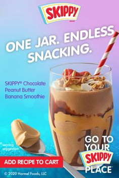 Smoothie Drinks, Healthy Smoothies, Smoothie Recipes, Healthy Snacks, Smoothie Diet, Eating Healthy, Healthy Tips, Yummy Drinks, Delicious Desserts