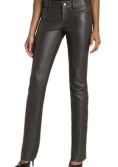 karen lacaume leather pants