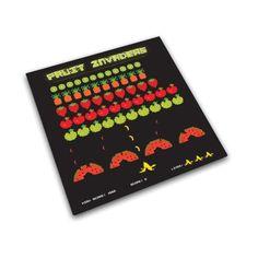 Joseph Joseph - Worktop Saver - Fruit Invaders http://www.sandsgifts.co.uk/joseph-joseph-worktop-saver-fruit-invaders.ir