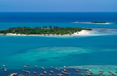 Morrocoy by sjpadron, via Flickr