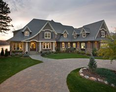 Exterior Design, Pictures, Remodel, Decor and Ideas. #dreamhome.  Let me help you find yours.  Johnny Sparrow, Keller Williams